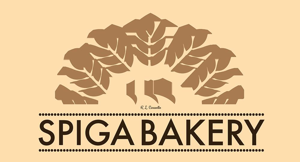 Spiga Bakery Logo - Long Island